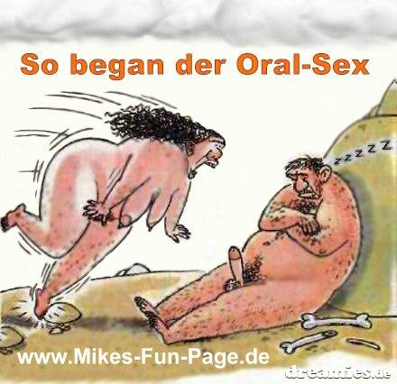 Okay, I admit I'm not very good at oral sex. But my wife doesn't have