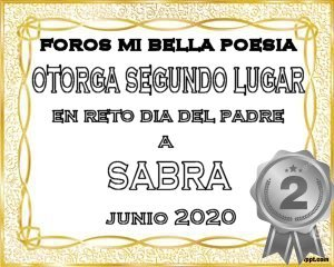 RECONOCIMIENTOS SABRA Poq0r6t6cz9