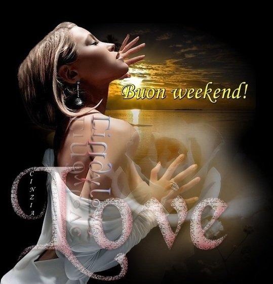 buona serata amore!!!
